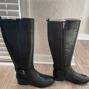 Nine West Women's Giani 3s Black. Size: 7.5